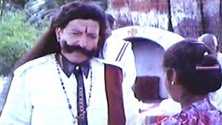 Vishnuvardhan come in Panchayat and help people   Kannada Matinee