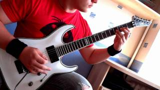 Metallica - The Unforgiven Guitar Cover