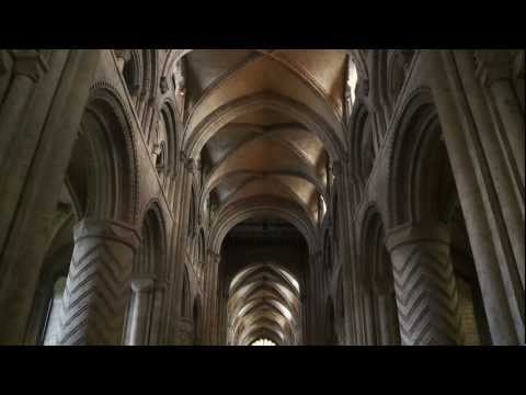 Durham Cathedral: Readers Choice For Britain's Best Building