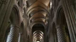 Durham Cathedral: Readers choice for Britain