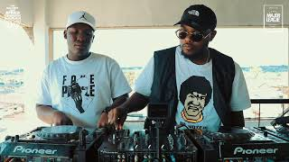 Amapiano Balcony Mix Africa B2B Busta 929 S2 | EP 6