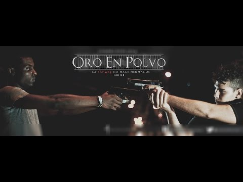 ORO EN POLVO by JD Films Official