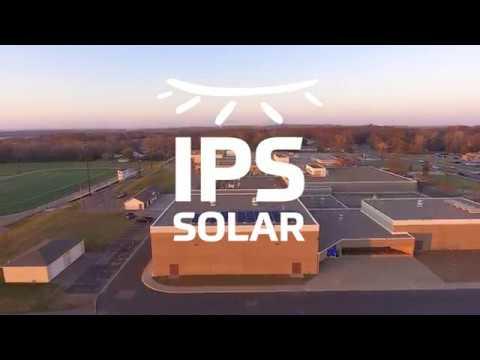 IPS Solar - Twin Oaks Middle School - 20 kW