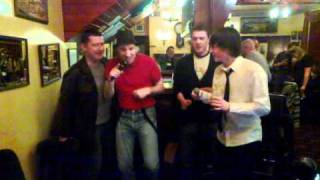 Special Brew by Bad Manners Karaoke