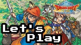 Dark Ruins - Let's Play Dragon Quest VIII - Episode 69