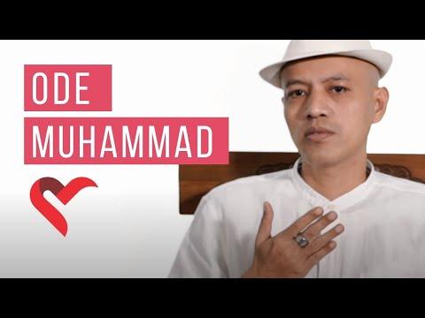 ODE MUHAMMAD - ROFA Feat. ARMAN HARJO (Penyanyi - Penulis Lagu Rumit - Langit Sore) - Official Video