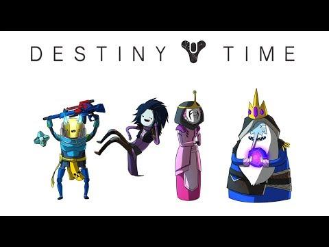 A Destiny Public Event with an Uncesscary Amount of Meme's (Destiny 2)
