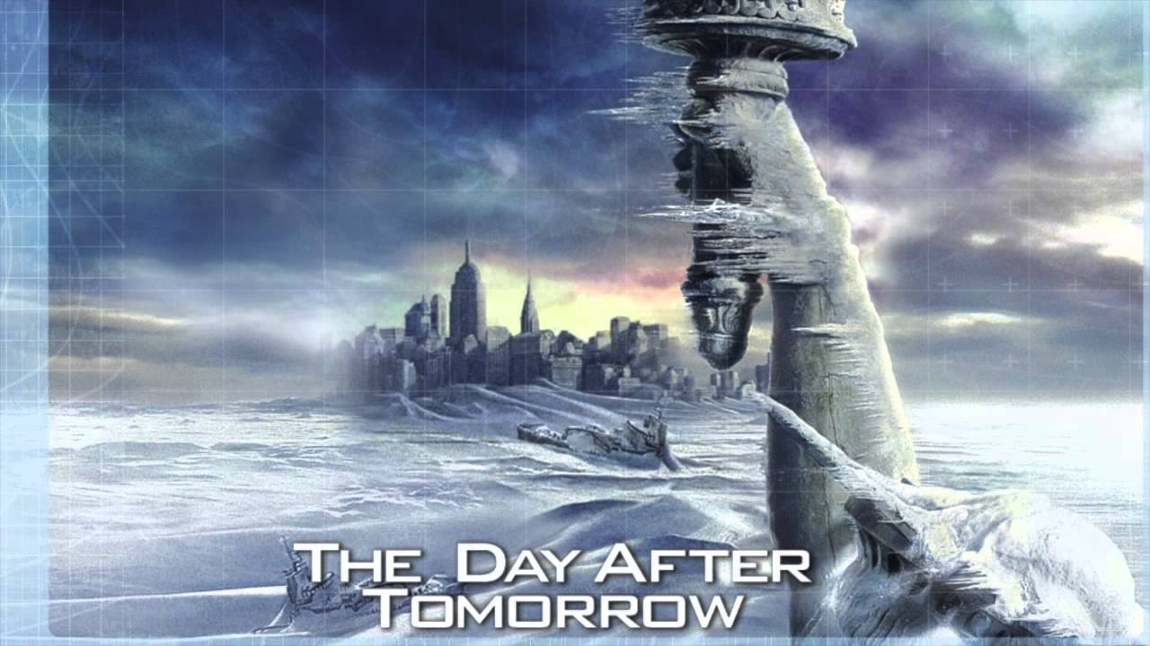 The Day After Tomorrow Score Suite - YouTube
