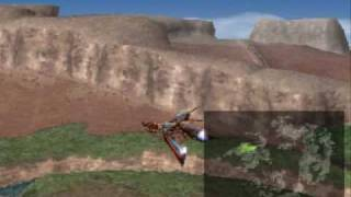 Final Fantasy 8 - [Soluce - 380. Les quatre pierres du lac]