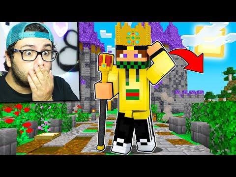 SONO IL NUOVO BIG RE DELLA BIG VANILLA!? - Minecraft ITA