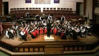 Normandy Beach -- HMS Symphonic Band