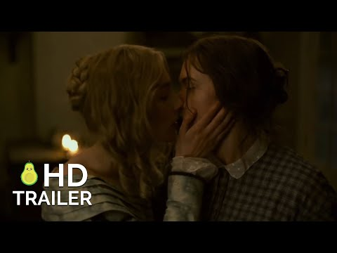 Ammonite (2020) Trailer #2 | Serious Avocado – HD Movie Trailers