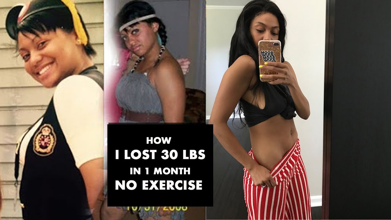 how to lose weight in 3 months with exercise