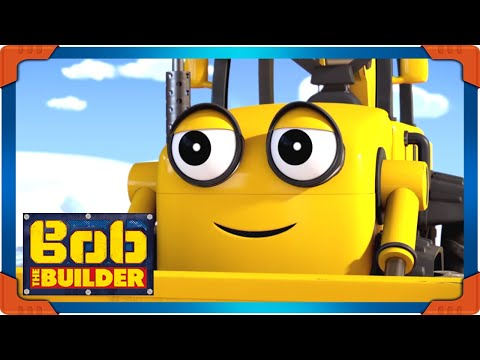Bob the Builder | Memories of winter adventures ⭐New Episodes HD | Episodes Compilation ⭐Kids Movies