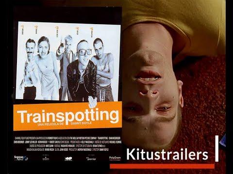 Trainspotting Trailer