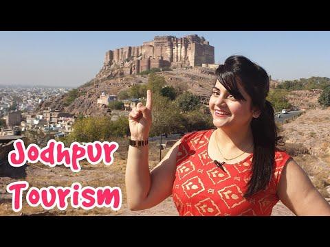 Jodhpur Tourist Places | Best Places To Visit In Jodhpur