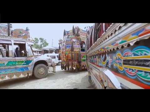 Peshawar metero documentary