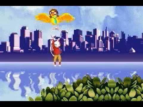 Stuart Little 2 Game Boy Gameplay 2002 06 14 Youtube