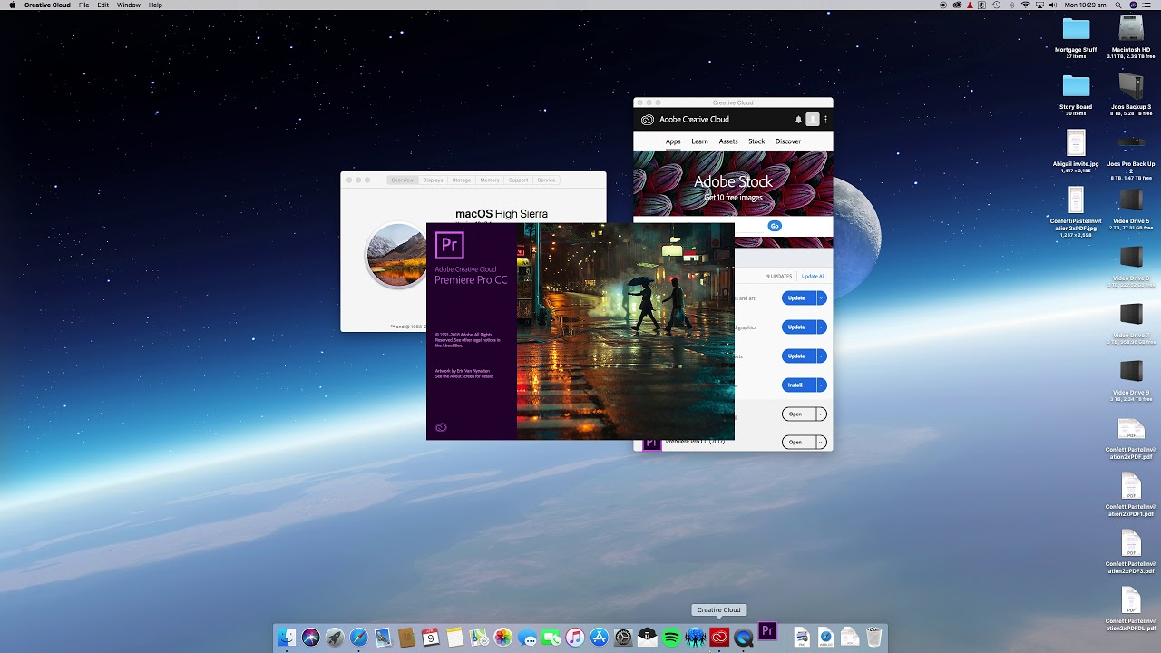 Premiere Pro CC 2018 Won't Load | Adobe Community