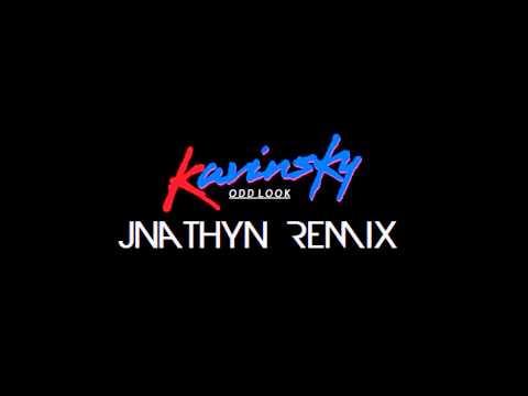 Kavinsky - OutRun - Odd Look JNATHYN REMIX