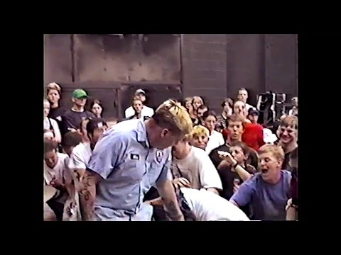 [hate5six] Damnation A.D. - August 24, 1996