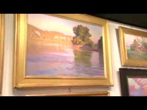 Kodner Gallery and Missouri Artitsts