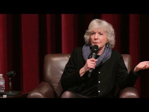 Salon@615-Sue Grafton with Judy Kaye