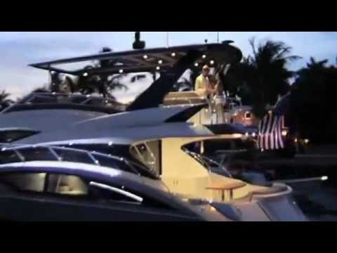 The New Marquis 630 Sport Yacht By Yachts Invest