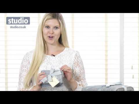 Studio - Luxurious Egyptian Towel Bale