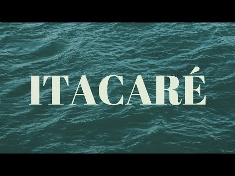 Itacaré (BAHIA) Travel Film *4k* ~ BRAZIL 2018
