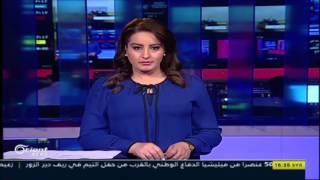 قناة اورينت  جولة الرابعة - مداخلة : عامر هويدي  2-3-2016   أخبار ديرالزور وريفها