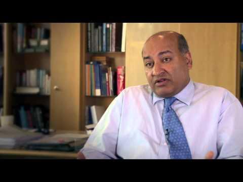 Sir Suma Chakrabarti, the EBRD's President, looks back at the 1989 revolutions