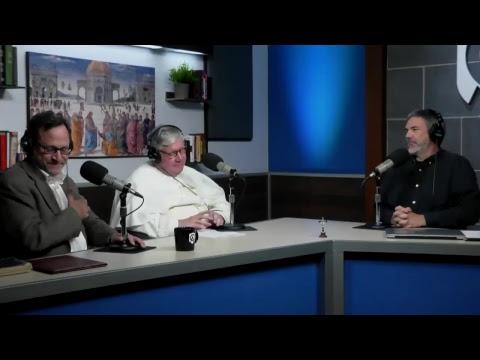 Panel Show: Catholic Answers Live - 05/18/18