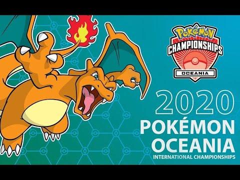 【寶可夢劍盾】ag解說【VGC2020】大洋洲Oceania國際IC賽 八強淘汰賽 A