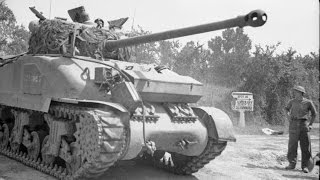 BREAKOUT from NORMANDY: General Patton's Operation Cobra