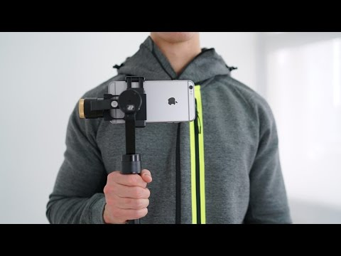 best-smartphone-gimbal---for-super-smooth-video