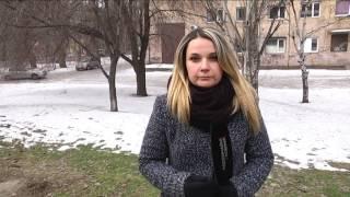 видео У Луцьку серед білого дня банда побила двох хлопців