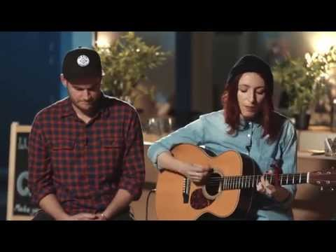 Hillsong Worship // Thank You Jesus // New Song Cafe