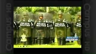 El rango constitucional de la policía militar en el tapete de la discusión