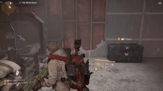Download lagu Tom Clancy's The Division® 2. LMG + Lullaby Build