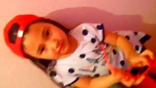 Пародия на клип Егора Крида