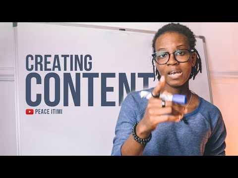How To Create Content Consistently: Top 5 Hacks