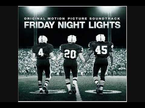 Explosions In The Sky  Home & Your Hand In Mine Goode  FRIDAY NIGHT LIGHTS SOUNDTRACK
