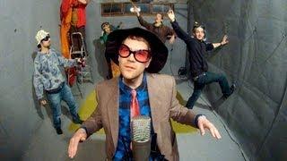 ganja white night feat simon brains escape official music video