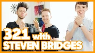 321 Magic with Steven Bridges | The RH Experience