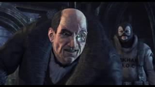 Batman: Arkham City [Walkthrough] Part 3 [Penguin