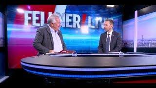Fellner! Live: Minister Kickl im großen Interview