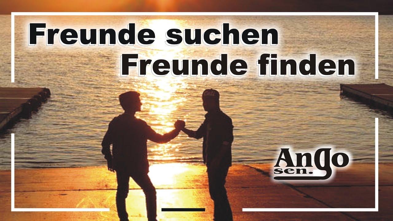 Freunden Suchen