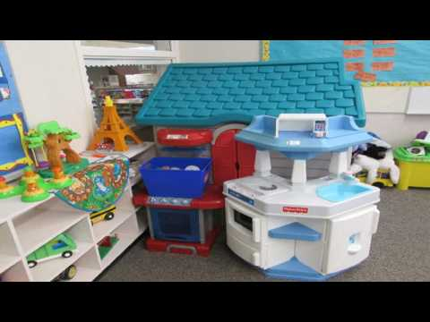 Best Pre School in Edmonton, Canada