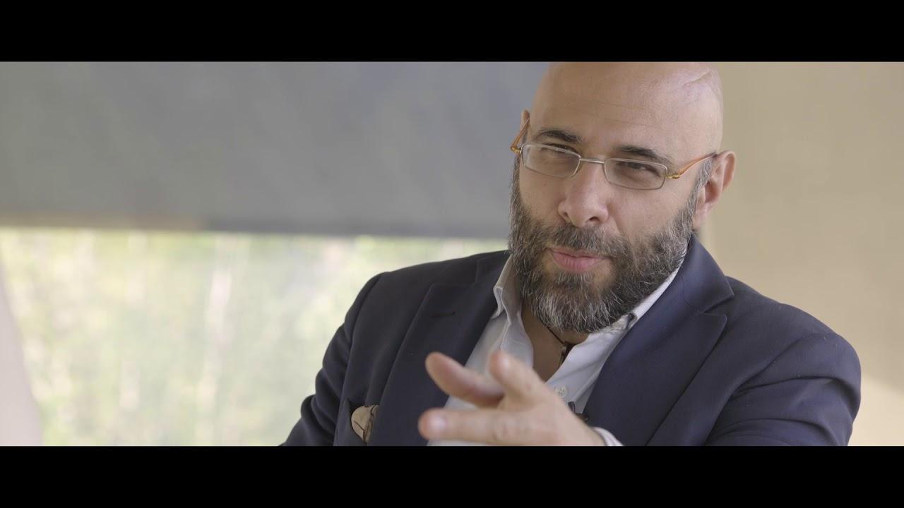 Intervista a Giuliano Gallini sulla cultura